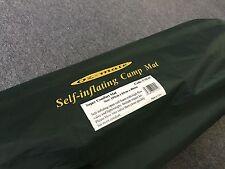 Ozmate Self Inflating Mattress Camping Hiking Air bed Leisure Sleeping Pad CM05