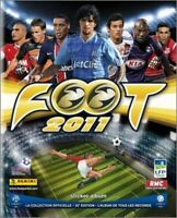 LILLE - STICKERS IMAGE VIGNETTE PANINI - FOOT 2011 - 157 a 182 - a choisir
