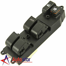 Electric Power Window Master Control Switch For 01-04 Toyota Tacoma 97 Corolla