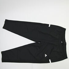 adidas Climalite Athletic Pants Women's Black New with Tags
