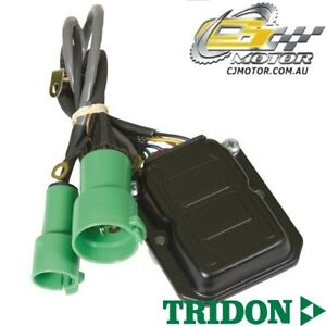 TRIDON IGNITION MODULE FOR Toyota Supra MA61 10/83-03/86 2.8L