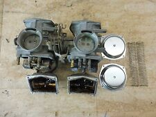 1975 Honda CB360 CB 360 H1477' carburetors carbs set assy parts