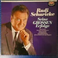 Rudi Schuricke Seine grossen Erfolge Karussell 635151 LP-1353