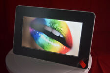 "Agfaphoto  8"" inch Digital Photo Frame AF5085S - (Ref 020)"