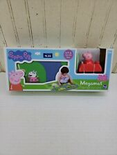 New Peppa Pig Megamat- Vehicle Included