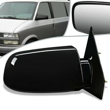 Fit 1999 Chevy Astro GMC Safati OE Style Power Side Door Mirror Right GM1321187