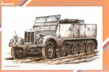 Special Armour 1/72 Sd.Kfz. 11 Leichter Zugkraftwagen 3t # 72002