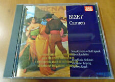 "Georges Bizet's ""Carmen"" PROMOTIONAL COPY"