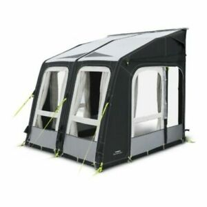 Dometic Rally Air Pro 260 S Awnings - Grey