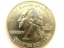 "2009-D Puerto Rico ""Isla Del Encanto"" Quarter"