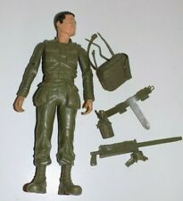 Vintage Marx Stony Stonewall Smith Battling Soldier Action Figure