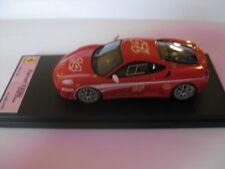 Look Smart  Ferrari F430 Challenge. Rot 1:43 Neu in OVP LS153