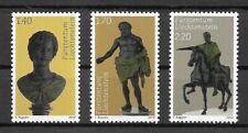 Liechtenstein Mi.Nr. 1954-1956** (2019) postfrisch/Fürstliche Schätze (IX)