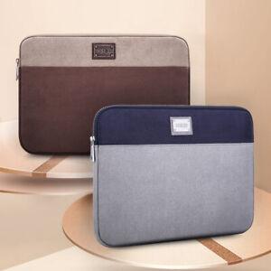 "Laptop Case Sleeve Bag For 11 14 16"" IPad Macbook Pro Air Lenovo SAMSUNG HP DELL"