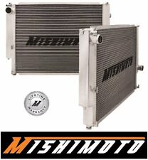 Mishimoto High Performance Aluminum Radiator 1988-1999 BMW E30/E36 w/ 6 Cylinder