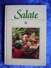 """""""Salate – Mit 75 pikanten Rezepten aus aller Welt"""" von Max Mundi"""