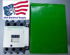 LC1D50M Schneider Contactor  With Coil available 220V