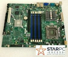 Supermicro X8STI Socket LGA1366 DDR3 Server Motherboard