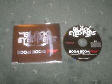The Black Eyed Peas-Boom Boom Pow-Rare Cd Single-Pop/Dance