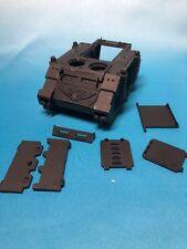 Warhammer 40k Space Marine Rhino Forgeworld Front Armor - Deathwatch - Chaos