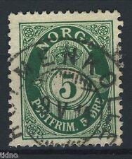 Norway 1909-19, NK 99 Son Holmenkollen 9-V-1914 (AK)