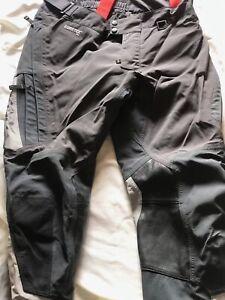 Motorcycle Pants and Jacket