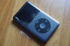 Apple iPod Classic 7G Schwarz 160GB - neuwertig