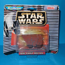 Galoob Star Wars Vehicles Game Action Figures