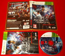 FIST OF THE NORTH STAR KEN'S RAGE 1 XBOX 360 Versione Italiana○ COMPLETO - FG