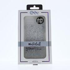 Case-Mate Waterfall - Liquid Glitter Case for Apple iPhone 8 7 6s 6 - Iridescent