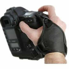 Genuine leather strap camera strap wrist strap AH-4 AH4 for nikon D90