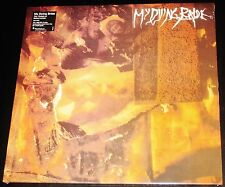 My Dying Bride: The Thrash Of Naked Limbs EP Vinyl Record 2016 Peaceville EU NEW