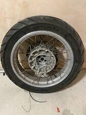 BMW R 1100 GS ABS Rear wheel rim Free Shipping