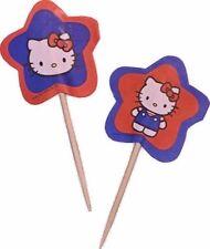 Hello Kitty Fun Pix 24 ct from Wilton #7576 - NEW