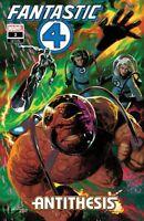 Fantastic Four Antithesis #2 Daniel Acuna 1:50 Variant Marvel Comics