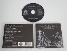 HOPE OF THE STATES/THE LOST RIOTS(EPIC EK 92886) CD ALBUM