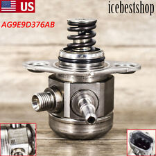 Direct Injection High Pressure Fuel Pump AG9E9D376AB For Lincoln MKC Ford Focus