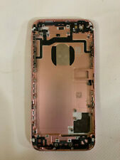 scocca posteriore originale per Apple iPhone 6s -rosa