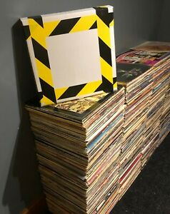 "20 x VINYL RECORD ALBUMS - 12"" LP Bundle Starter Kit Collection Job lot"