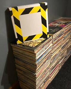 "20 x RANDOM VINYL RECORD ALBUMS - 12"" LP Bundle Starter Kit Collection Job lot"