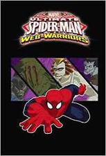 Marvel Universe Ultimate Spider-Man: Web Warriors Volume 3 (Marvel Adventures/Ma
