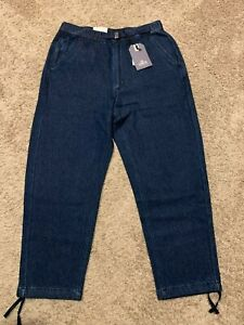 LEVI'S MADE & CRAFTED CLIMBING PANT MADE IN JAPAN MEN'S MEDIUM NWT RT$228 0003