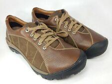 Keen Presidio Size US 8 M (B) EU 38.5 Women's Casual Oxford Shoes Brown 1011401