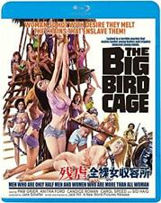The Big Bird Cage HD New Master Edition [Blu-ray]