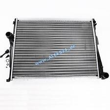 COOLANT COOLER RADIATOR BMW E46 316i 318i 320i 320d Among Other Things New