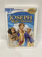 Joseph - King of Dreams - (DVD 2000) Ben Affleck