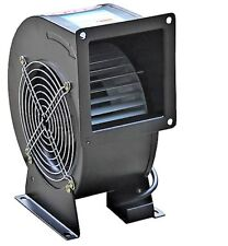Centrifugal Industrial Extractor Fan 900m³/h 230V Blower New