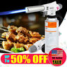 Camping Gas Torch Welding Fire Maker Lighter Butane Burner Flame Gun - 50% OFF