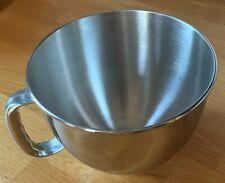 KitchenAid Rührschüssel Bowl KSM150 4,8L Edelstahl