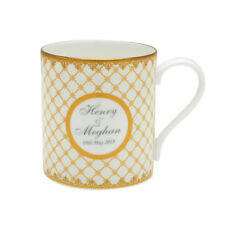 Halcyon Days Royal Wedding Prince Harry & Meghan Markle -  A Royal Wedding Mug